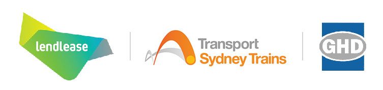 Standby Rescue - Industrial Rope Access - Rigging - Geotechnical - Rig for Rescue - clients - Lendlease - Transport Sydney Trains - GHD - Confined Space